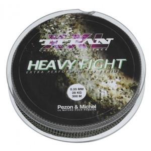 Šnúra Pezon & Michel Titan XXL Heavy Fight