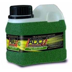 Liquid STARBAITS ADD IT Hemp Juice