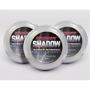 Vlasec StarBaits Fluorocarbon Shadow