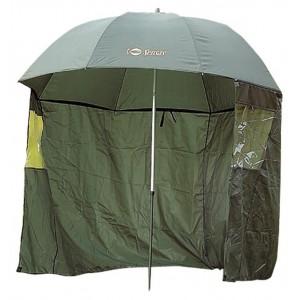 Dáždnik SENSAS s bočnicou