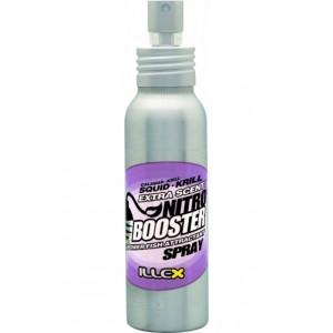 Sprej ILLEX Nitro Booster Squid/ Krill Spray Alu