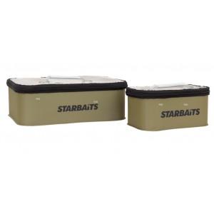Nepremokavá taška STARBAITS Specialist Clear Box