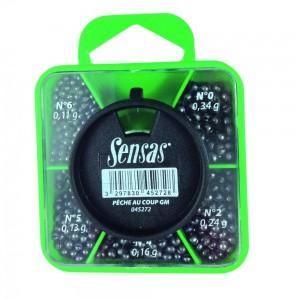 Vyvažovacie olovká SENSAS
