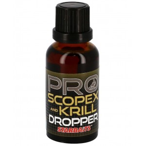 Dropper STARBAITS Probiotic Scopex & Krill
