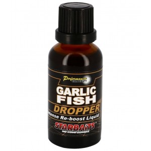 Dropper STARBAITS Probiotic Concept Garlic Fish