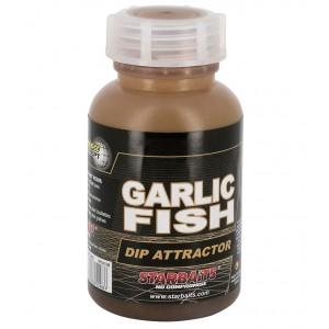 Dip STARBAITS Probiotic Concept Garlic Fish