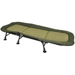 Lehátko STARBAITS Bedchair 6 Feet