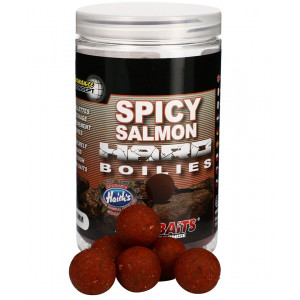 Boilie STARBAITS Spicy Salmon Hard