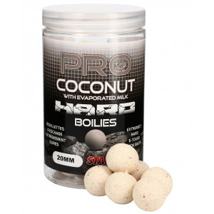 Boilie STARBAITS Pro Coconut Hard