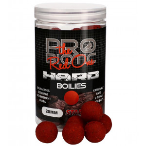 Boilie STARBAITS Pro Red One Hard