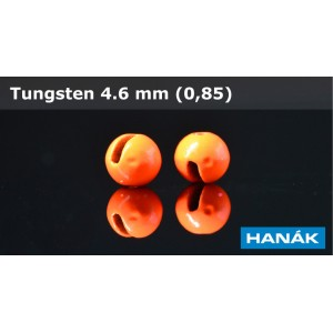 Wolfrámová hlavička HANÁK Orange