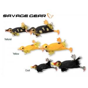 Nástraha SAVAGE Gear 3D Suicide Duck