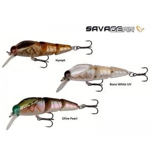 Nástraha SAVAGE Gear Larvea 5,5cm