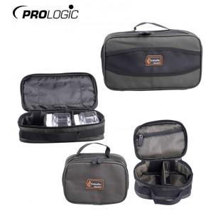 SET = Taška PROLOGIC Cruzade Hookbait Bag + taška Lead Bag