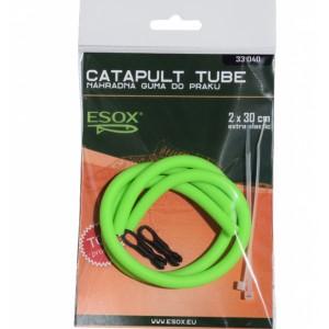 Náhradná guma ESOX Catapult Tube pre prak