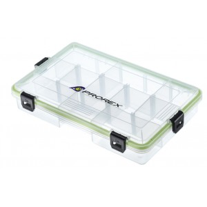 Vodeodolná krabička DAIWA Prorex Sealed Tackle Box
