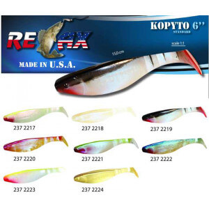 Kopyto RELAX RK6