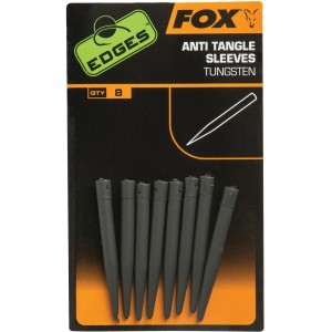 Hadičky FOX Tungsten Anti Tangle Sleeves Standard