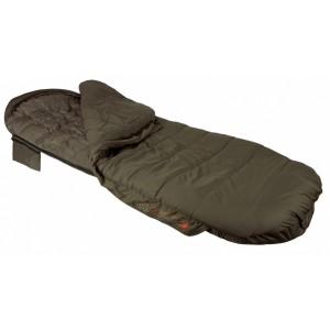 Spacák FOX EVO-TEC ERS3 Sleeping Bag