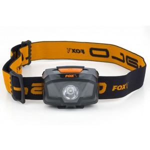 Čelovka FOX Halo 200 Headtorch