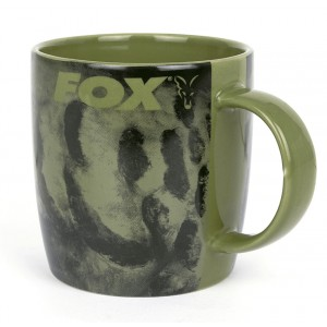 Hrnček FOX Ceramic Scales Mug