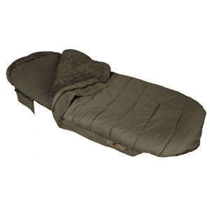 Spacák FOX ERS 3 Full Fleece Sleeping Bag