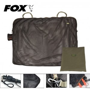 Sak FOX Safety Carp Sack 1