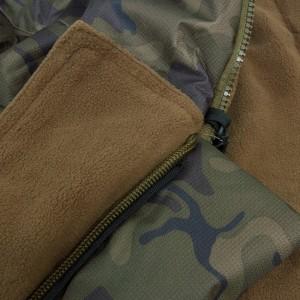 Obrázok 3 k Spacák FOX Camo Ventec VRS2 Sleeping Bag
