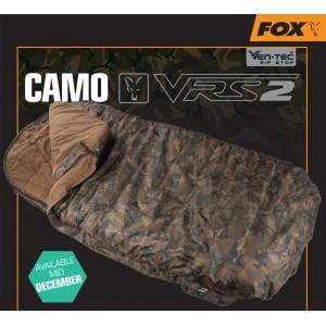 Obrázok 5 k Spacák FOX Camo Ventec VRS2 Sleeping Bag