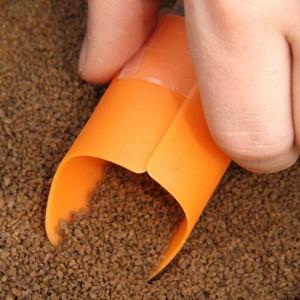 Obrázok 3 k Systém FOX Edges Rapide Load PVA Bag System Fast Melt