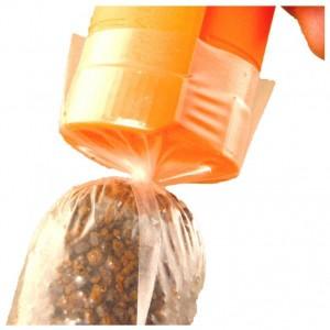 Obrázok 5 k Systém FOX Edges Rapide Load PVA Bag System Fast Melt