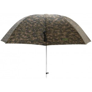 "Dáždnik FOX 60"" Camo Brolly"
