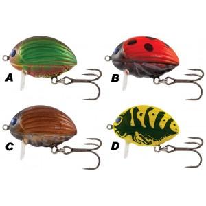 Vobler SALMO Lil Bug 2cm