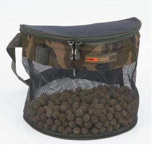 Taška FOX Camolite Boilie Bum Bag Large