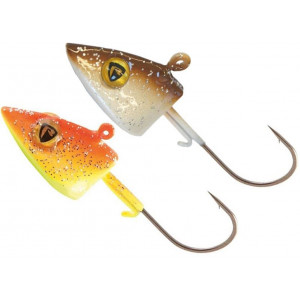 Jig FOX Rage Dart Head