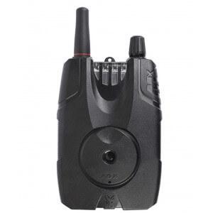 Obrázok 9 k Set 2 signalizátorov FOX Micron MX 2 Rod Set s príposluchom