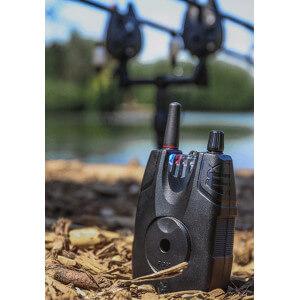 Obrázok 3 k Set 4 signalizátorov FOX Micron MX 2 Rod Set s príposluchom