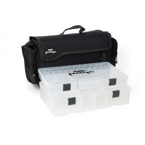 Taška FOX Rage Large Shoulder Bag