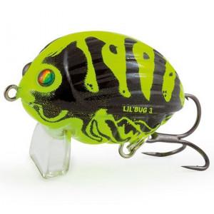 Vobler SALMO Lil Bug Floating 3cm