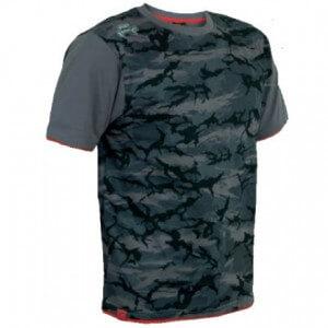 Obrázok 2 k Tričko FOX Rage Camo T-Shirt