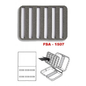Krabička C&F 1507