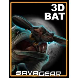 Obrázok 12 k Nástraha SAVAGE GEAR 3D Bat