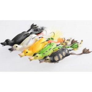 Obrázok 11 k Nástraha SAVAGE GEAR The Fruck (3D Hollow Duckling)