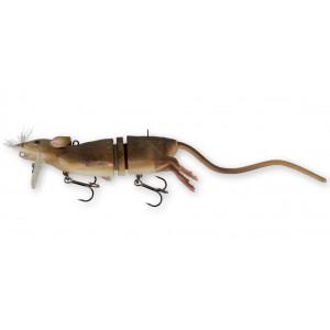 Nástraha SAVAGE GEAR 3D Rat