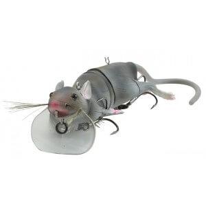Obrázok 2 k Nástraha SAVAGE GEAR 3D Rat