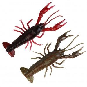 Obrázok 3 k Nástraha SAVAGE GEAR 3D Crayfish 8cm