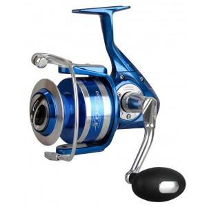Navijak OKUMA Azores Blue 4000 FD