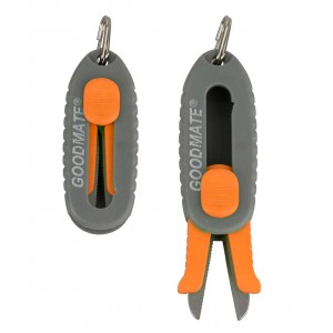 Nožnice SAVAGE GEAR Micro Braid & Line Cutter