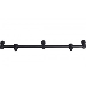 Hrazda PROLOGIC Black Fire Buzzer Bar 3 Rod