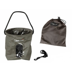 Skladacie vedro PROLOGIC MP Bucket W/Bag